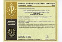 美国API石油认证